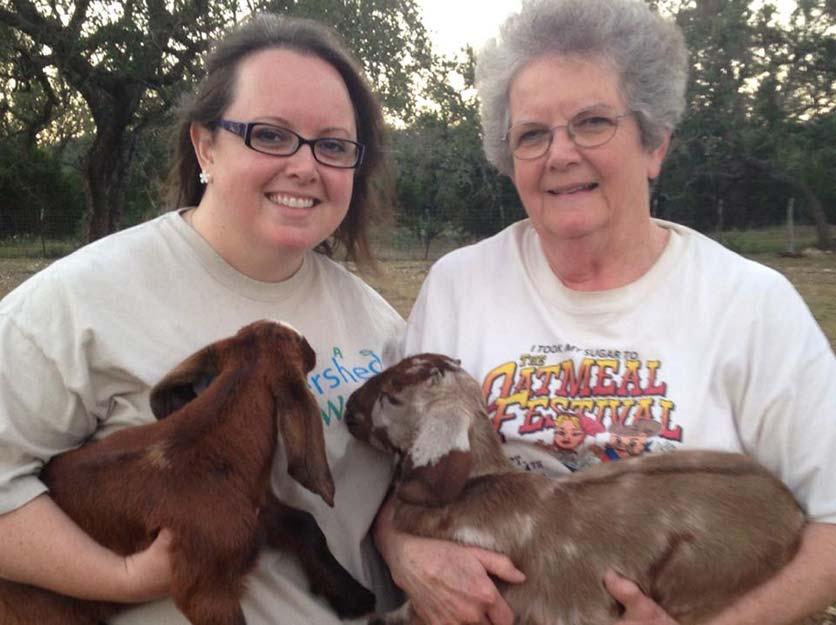 Julie Zimmerman Morris image 2 - Associate with Texas Ranch Sales LLC