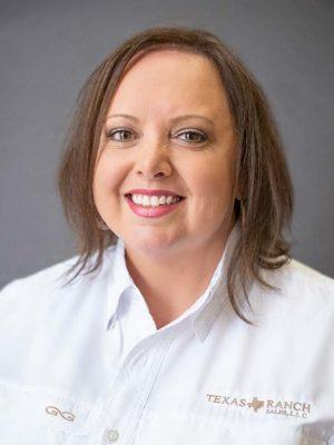 Julie Zimmerman Morris photo