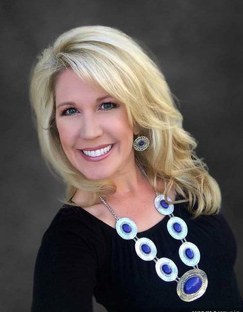 Karen Gulick Associate Broker at Texas Ranch Sales LLC image 1