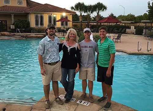 Karen Gulick Associate Broker at Texas Ranch Sales LLC image 2