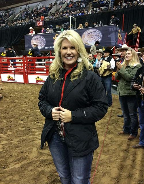 Karen Gulick Associate Broker at Texas Ranch Sales LLC image 3