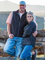 Sheldon and Zanna Grouthaus - Owners of Texas Ranch Sales LLC
