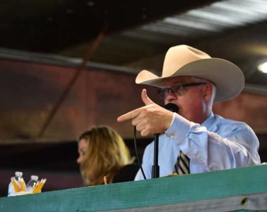 Vance Runnels Associate at Texas Ranch Sales, image 1