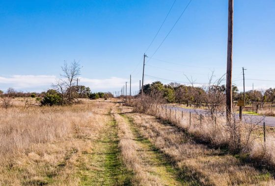 Brownwood Estates 10 Acre Ranch Brown County Tract 8 Image 3