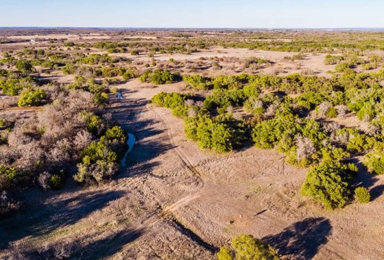 Brownwood Estates 18 Acre Ranch Brown County Tract 5 Image 7