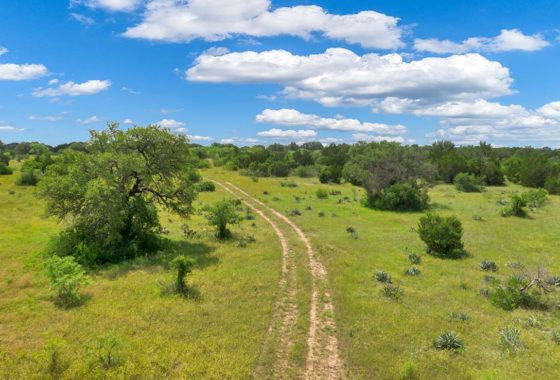 Old Oden Place 287 Acre Ranch Brown County Image 12