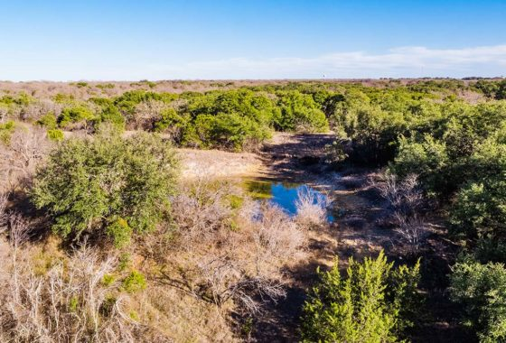 Brownwood Estates 51 Acre Ranch Brown County Tract 3 Image 7