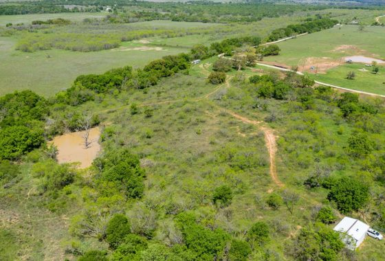 Duster Ranch 179 Acre Ranch Comanche County Image 12