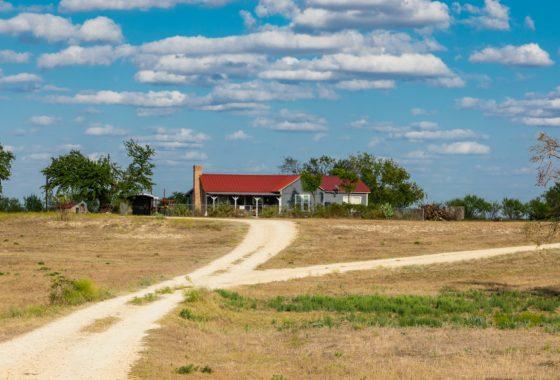 Broken H Ranch 100 Acre Ranch Lampasas County Image 1