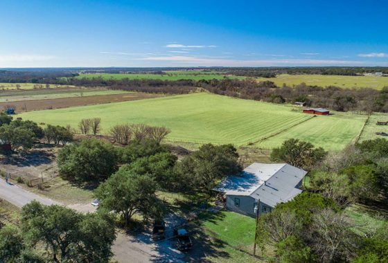 Lampasas River Ranch 20 Acre Ranch Lampasas County Image 15