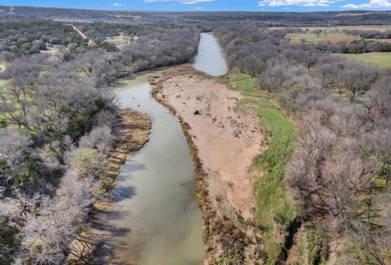 Bristow River Ranch 69 Acre Ranch Lampasas County Image 16