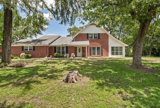 Dooley Creek Ranch 15 Acre Ranch Limestone County Image 1