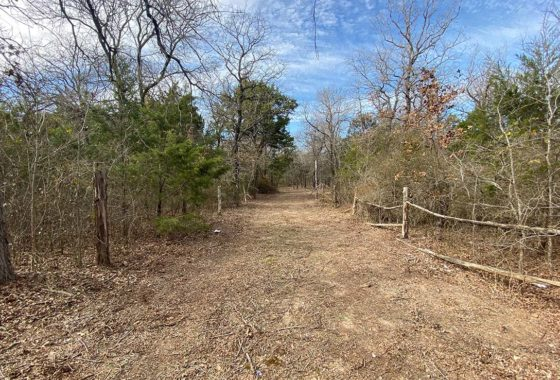 Country Haven 6 Acre Ranch McLennan County Image 1