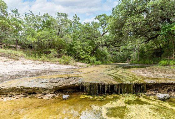 RJA Ranch 76 Acre Ranch Washington County Image 1