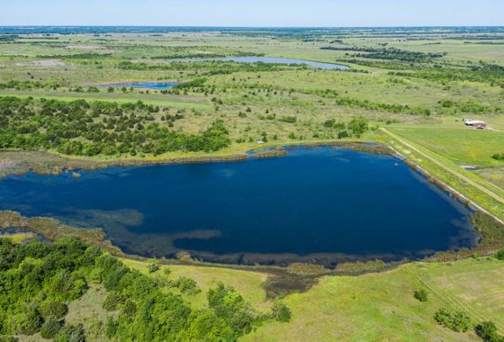 Onion Creek Ranch 247 Acre Ranch Ellis County Image 12