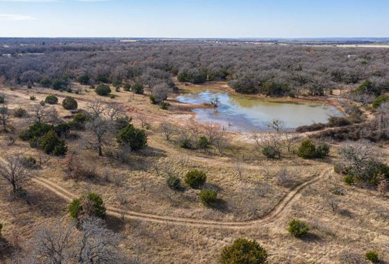 Perrin Farm 253 Acre Ranch Jack County Image 11