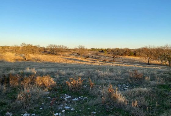 Killion Ranch 53 Acre Ranch Parker County Image 1