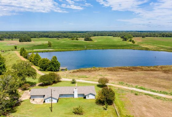 410 North 1412 Acre Ranch Red River County Image 10
