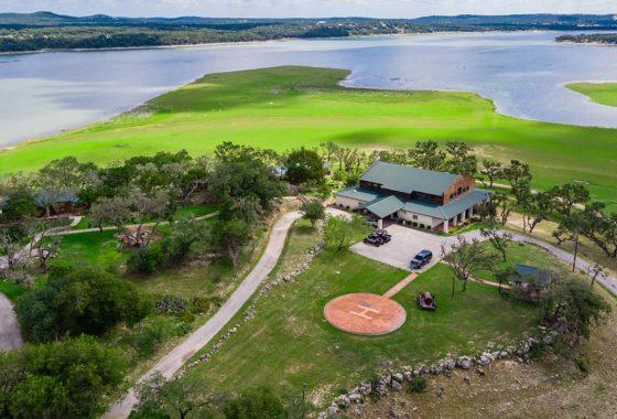 Medina River Ranch 400 Acre Ranch Bandera County Image 20