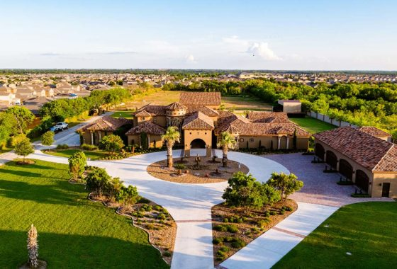 The Oasis Ranchette 11 Acre Ranch Bexar County Image 20