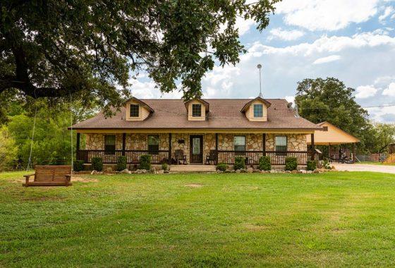 Black Creek 18 Acre Ranch Bexar County Image 1