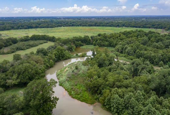 River Run Ranch 119 Acre Ranch Guadalupe County Image 18