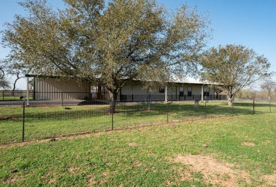 Next Door Ranch 25 Acre Ranch Guadalupe County Image 1