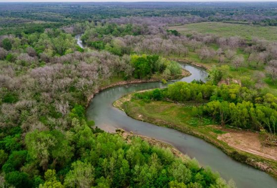 Mill Creek Ranch 61 Acre Ranch Guadalupe County Image 17