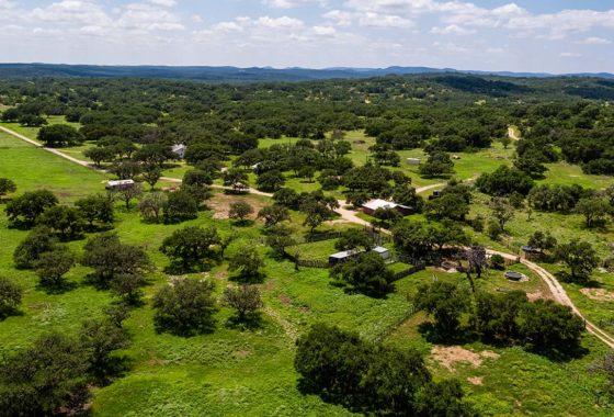 Vista de Roble Ranch 1380 Acre Ranch Medina County Image 19