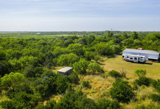 Comanche Camp Ranch 50 Acre Ranch Medina County Image 16
