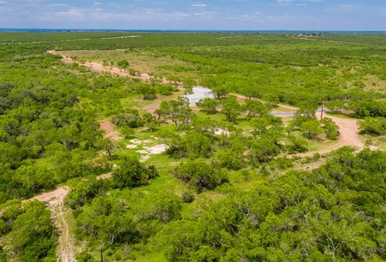 Tehuacana Creek Ranch 585 Acre Ranch Medina County Image 20