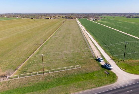 Alamo Acres 9 Acre Ranch Medina County Image 1