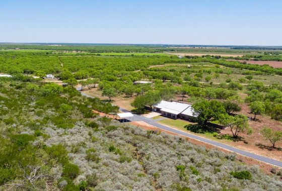 Taylor Hills Ranch 108 Acre Ranch Uvalde County Image 18