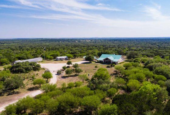 Comanche Hill Ranch 155 Acre Ranch Uvalde County Image 13