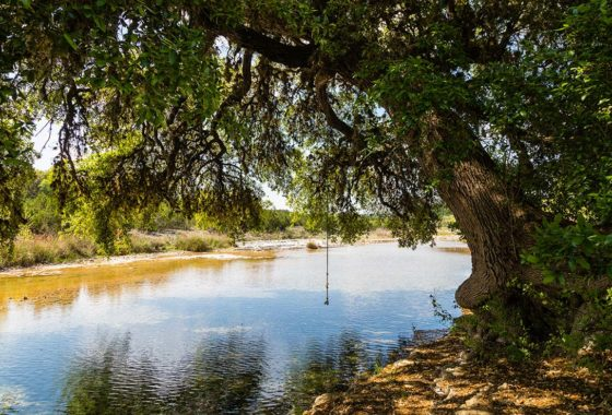 Mountain River View Ranch 231 Acre Ranch Uvalde County Image 3