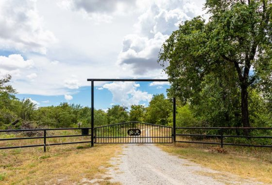 Patterson-George Ranch 590 Acre Ranch Atascosa County Image 1