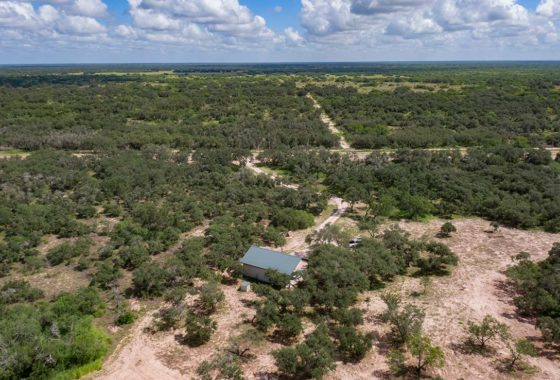Tres Hermanos Ranch 600 Acre Ranch Brooks County Image 14
