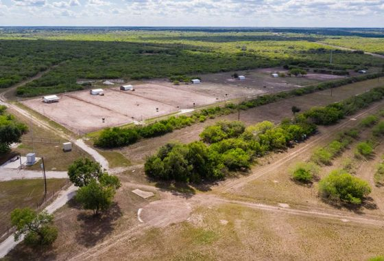 El Cerrito Ranch 298 Acre Ranch Goliad County Image 15