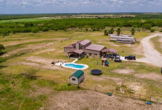 Gonzales Ranch 50 Acre Ranch Karnes County Image 12