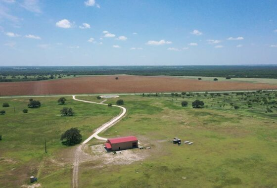 Hill Top Ranch 80 Acre Ranch Live Oak County Image 16