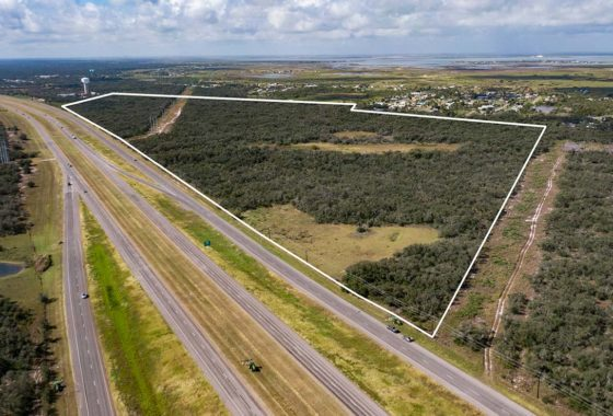 Rockport 110 Development 110 Acre Ranch Aransas County Image 9