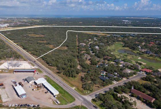 RCC Development 146 Acre Ranch Aransas County Image 15
