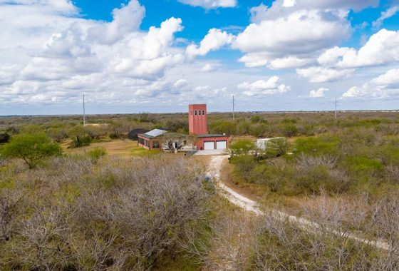 Lakeview Tower Ranch 201 Acre Ranch San Patricio County Image 1
