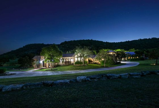 Bear Creek Ranch 81 Acre Ranch Comal County Image 1