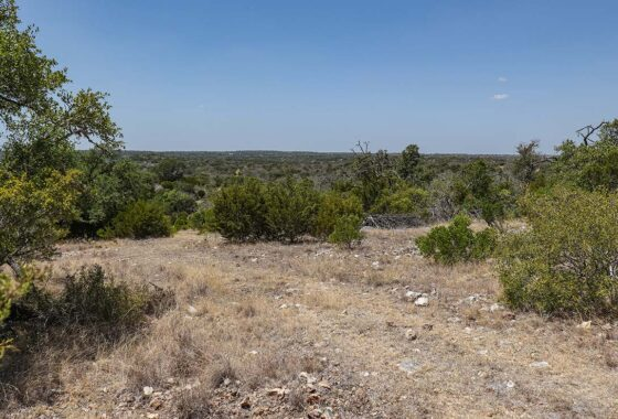 Hulls Hills Ranch 100 Acre Ranch Edwards County Image 1
