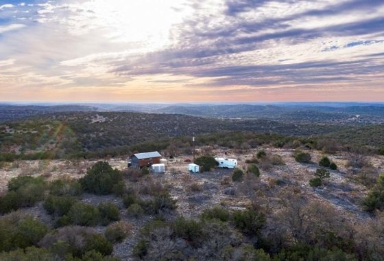 Hi Fa Lu Tin Ranch 397 Acre Ranch Edwards County Image 15