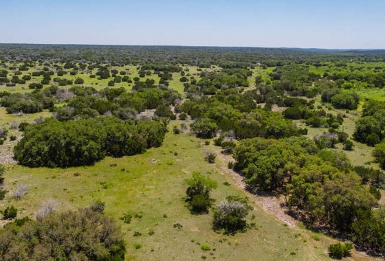 Pretorius Ranch 67 Acre Ranch Edwards County Image 17