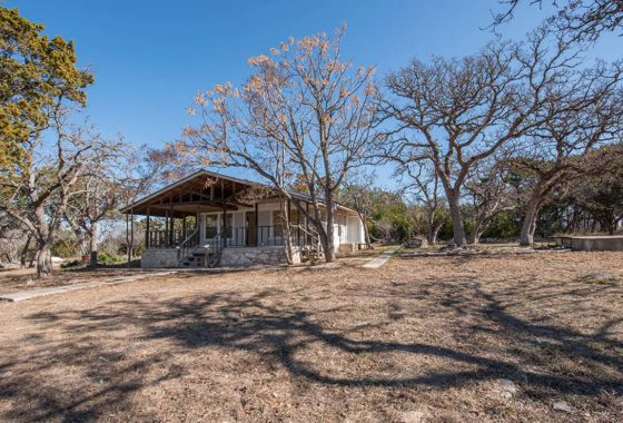 Los Escondidos Ranch 14 Acre Ranch Kerr County Image 2