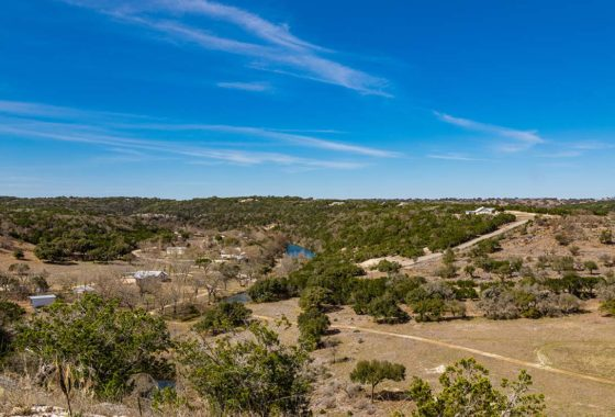 Spring Box Ranch 55 Acre Ranch Kerr County Image 6