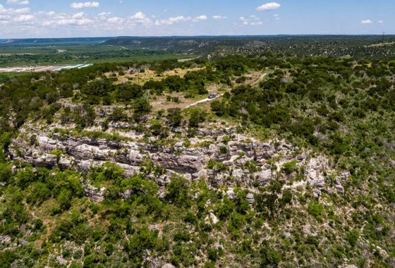 Llano Overlook 667 Acre Ranch Kimble County Image 15